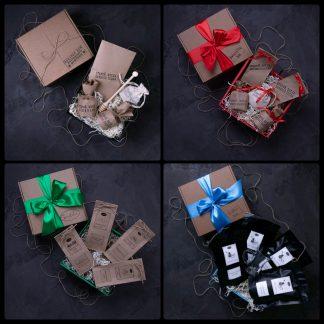 Подарочные наборы